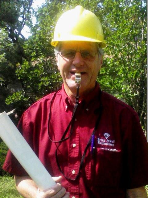 Brian Jewell, Renovation Coach